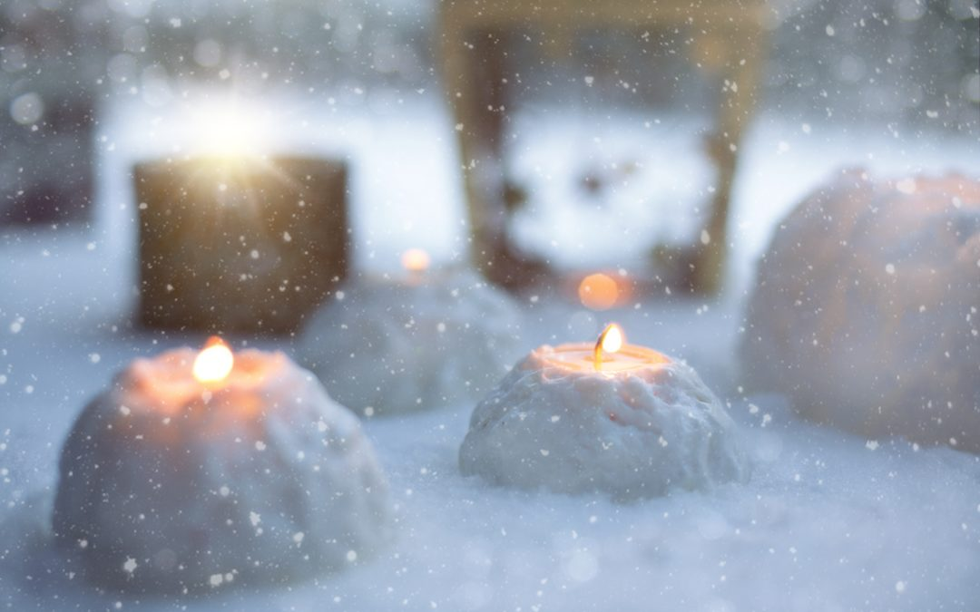 MINDFUL ROUTINES FOR A CALM HOLIDAY SEASON